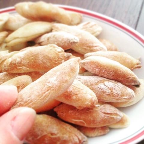 colines sin gluten receta
