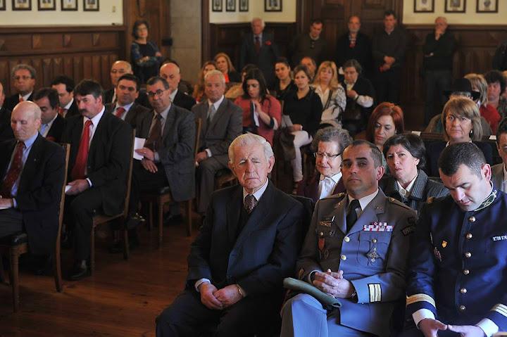 """Lamego presta homenagem aos """"valorosos militares de Abril"""""""