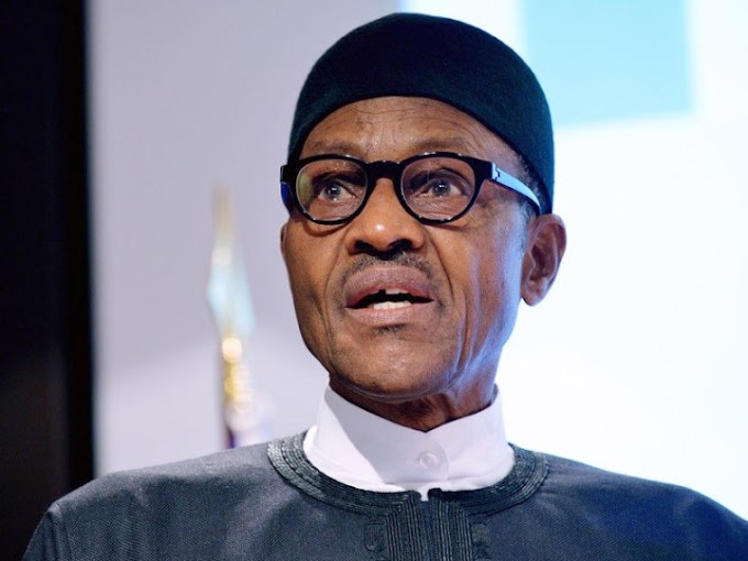 I Won't Rest Until We See Nigeria Of Our Dream – President Buhari