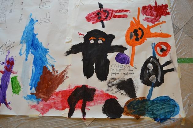 Letture animate 2017-2018 alla Scuola dell'Infanzia di Padulle – 4 anni (51)