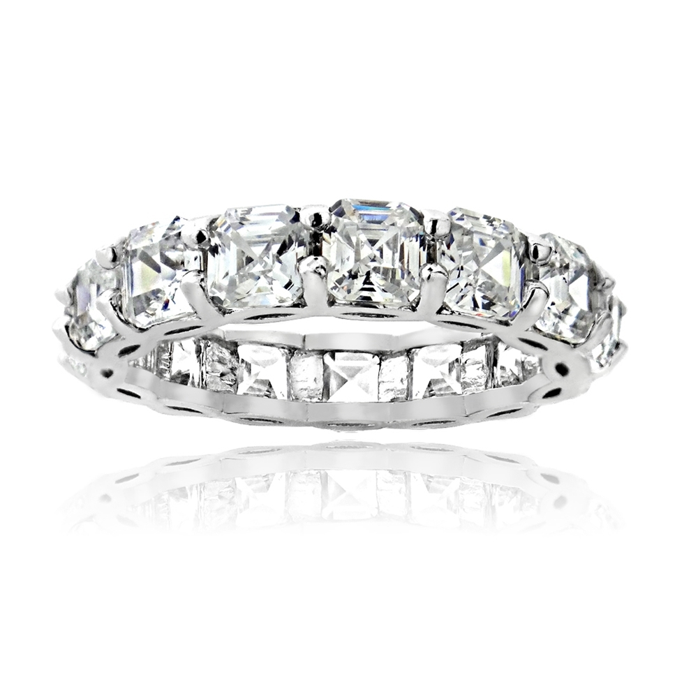 eternity wedding band Eternity Wedding Band Ring main image