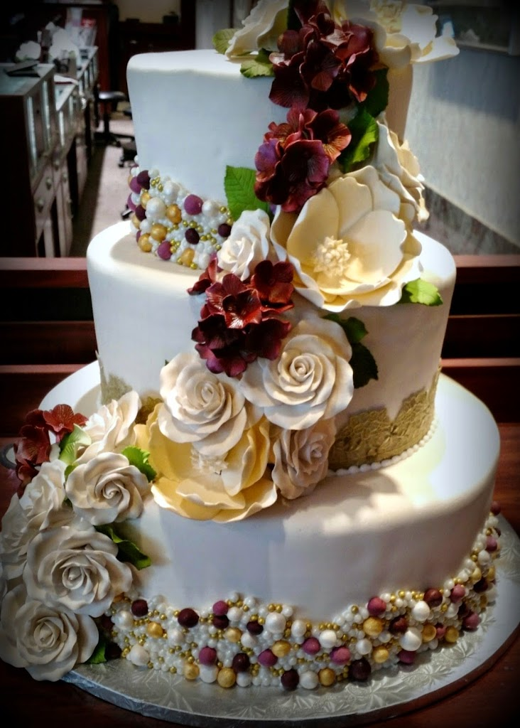wedding cakes bakery wedding cake gallery orland park bakery 8858
