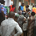Photos: Accreditation, Voting commences in Edo state