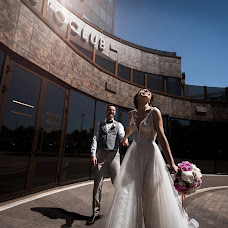 Wedding photographer Maksim Antonov (maksimantonov). Photo of 03.06.2018
