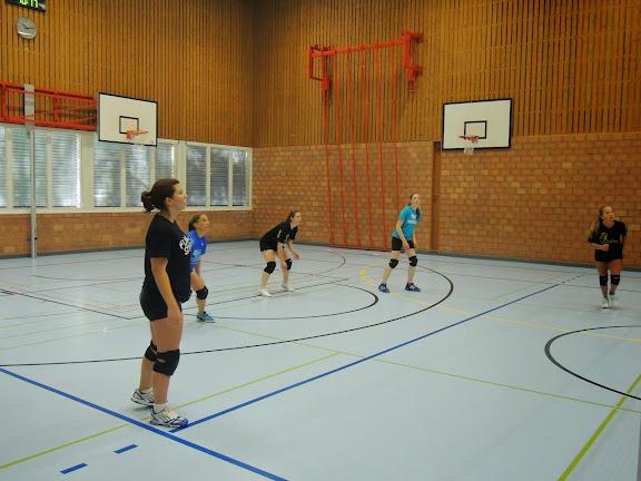 Trainingslager 2014