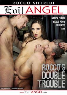 Roccos Double Trouble
