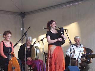 Hoornse Stadsfeesten 2009