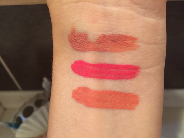 Newmacy Longlasting 24 Hoursa Lipgloss