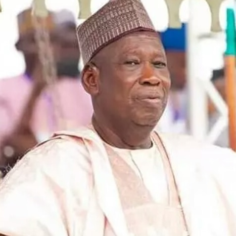 Ganduje fires back at Kano elders, says you cannot change my decision on new Emirates » Tribune Online
