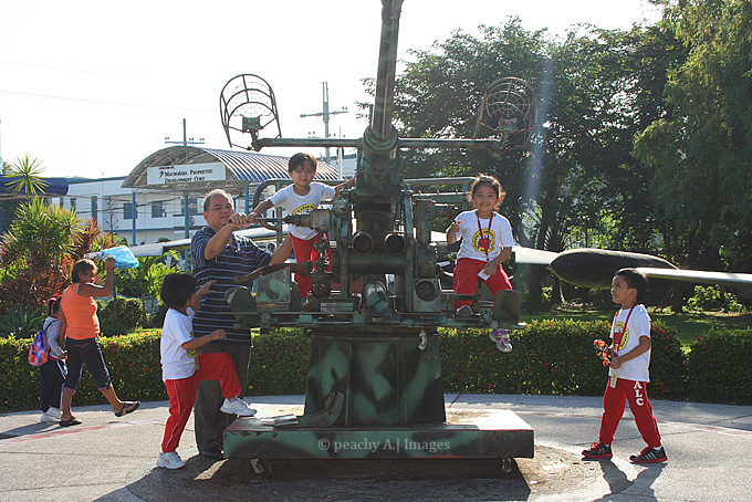 a research paper about philippine amusement Child labor in the philippines: a review of selected studies and policy papers(rosario del rosario and melinda bonga office of the chancellor for research and development, university of the philippines australian agency for international development and united nations children's fund.