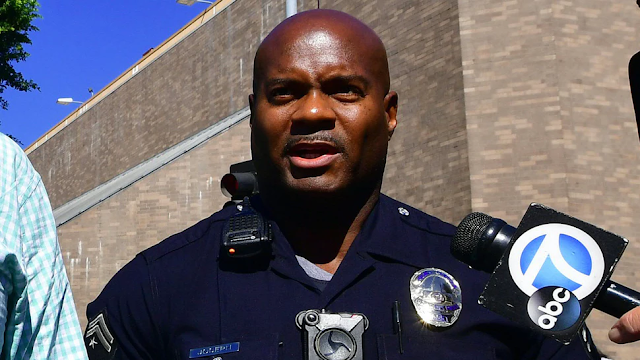 Well Known Police Officer Deon Joseph Writes Letter To LeBron, Requests Meeting Following Attack On Cop