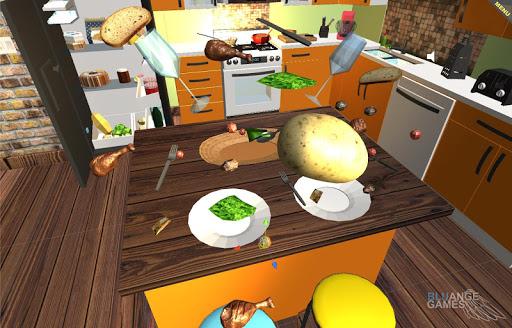 Potato Simulator 1.1 screenshots 1