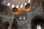 Yeni Camiinin Tarihcesi moskee