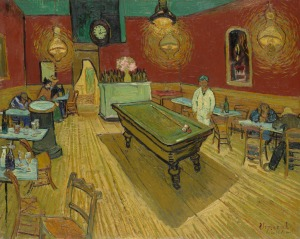 U.S. Court Rules $200 Million Dollar Stolen Vincent van Gogh Painting Can Stay At The School