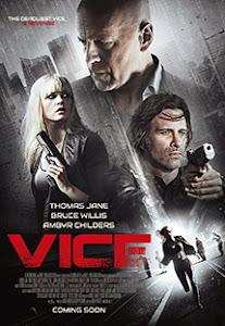 Ký Ức Thức Tỉnh - Vice poster