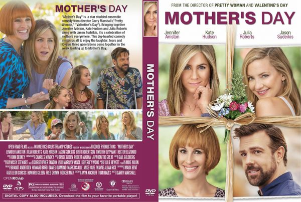 Mother's Day – Latino, Inglés