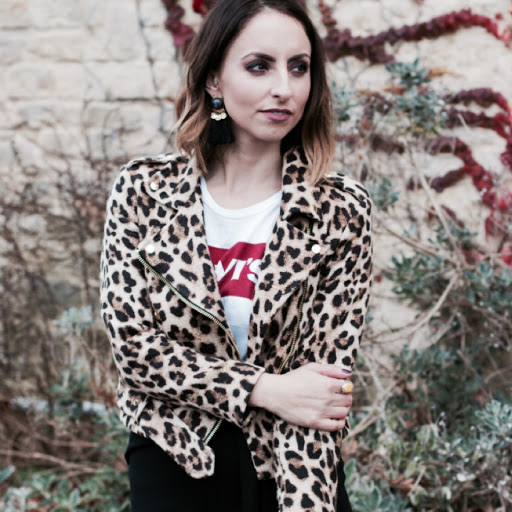 acts of kindess, christmas spirit, fashion blogger, winter ootd, winter outfit inspiration, asos outfit, how to style leopard print, pretty little thing, levi fashion, street style