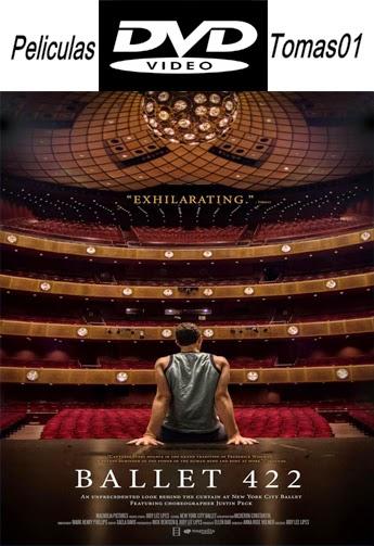 Ballet 422 (2014) DVDRip
