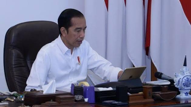 MA Kabulkan Gugatan Rachmawati, Keabsahan Presiden Jokowi Final.