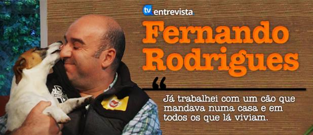 Not%25C3%25Adcia A Entrevista - Fernando Rodrigues