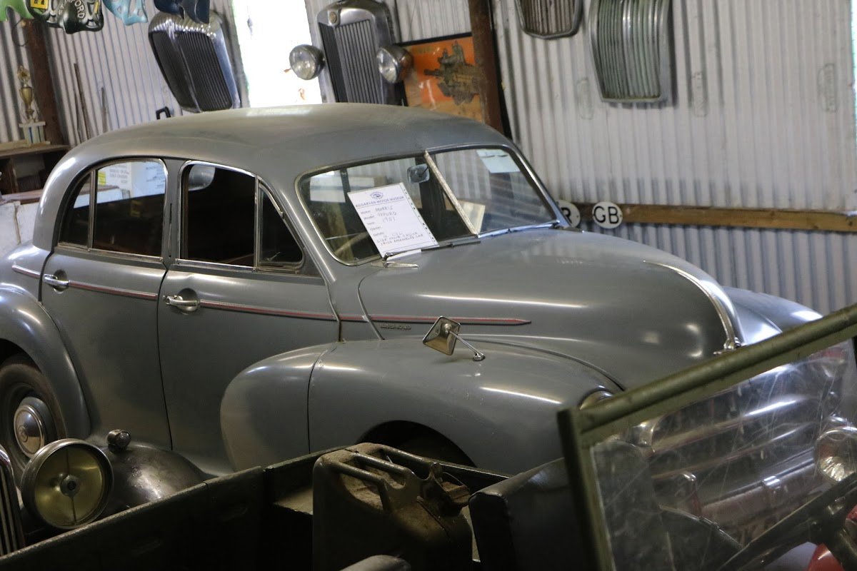 Kilgarvan Motor Museum 0069.JPG