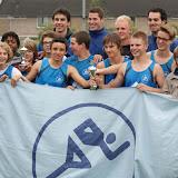 Gebiedsfinale CD-junioren, Etten-Leur, 25-06-2011