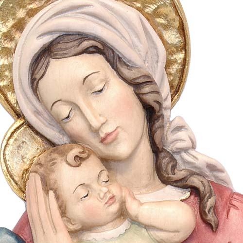 Photo: Rilievi di Madonna Madonnenreliefs Our Lady - Madonna reliefs / Relieves de Madonas - Virgen María / Reliefs de Madones Link: http://www.franco.it/Shop.aspx?shoplinkid=0200