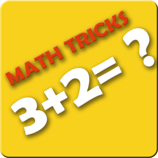 Math Tricks - Learning Games 2017 (game)