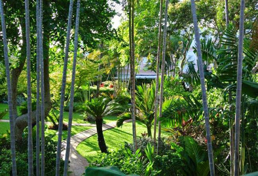 Cobblers Cove Hotel, Barbados. #JustOneRhino