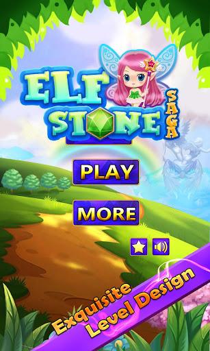 Elf Block:Match 3 Block Puzzle