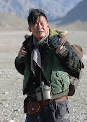 Pan Hongliang China Actor