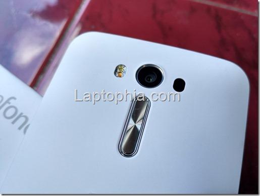 Impresi Awal Asus Zenfone 2 Laser ZE550KL