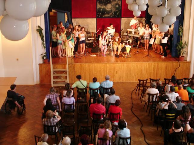 16.6.2013 Koncert místecké scholy - DSC07214.JPG