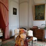 Château du haut : la chambre d'apparat