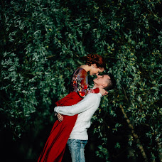 Wedding photographer Aleksandr Slonimskiy (sl0n). Photo of 08.10.2015