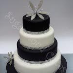 Black, Ivory & Diamante2.jpg