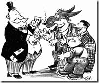 Crony capitalism -4