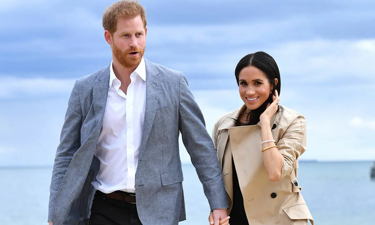Why Prince Harry and Meghan Markle chose to move to Montecito