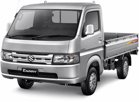 Suzuki New Carry