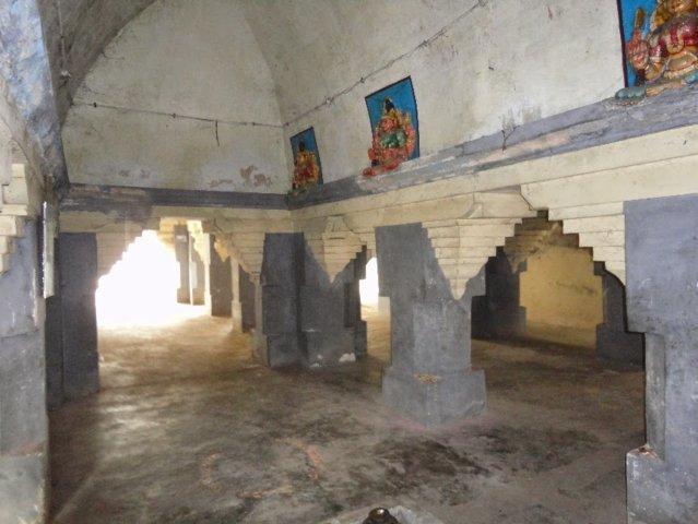 Sri Manokkiyanatha Swamy Temple, Thiruneelakudi, Mayiladuthurai - 275 Shiva Temples