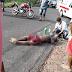 URGENTE! Técnico de enfermagem perde o braço e morre em grave acidente