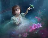 Sorceress Of Nature