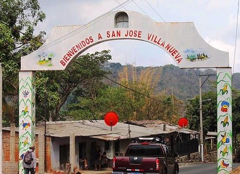 San José Villanueva, La Libertad, El Salvador