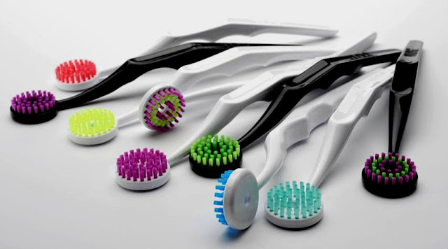 ماهى اهمية فرشاة الاسنان وماهى انواعها وكيفية استخدامها بطريقه سليمه