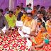 कमलनाथ की टिप्पणी के विरोध में भाजपा ने जिला मुख्यालय सहित पोहरी व करैरा में किया मौन व्रत व माधव चौक पर किया पुतला दहन