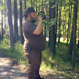 Do lesa s lesníkem