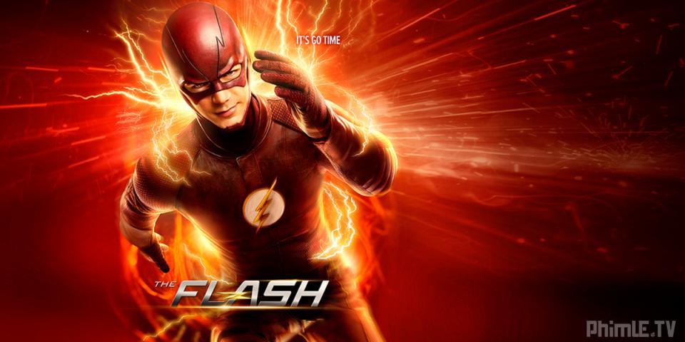 Người hùng tia ch�?p (Phần 2) - The Flash (season 2)