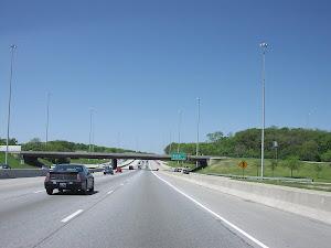 I-55 in Chicago