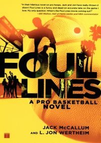 Foul Lines By L. Jon Wertheim