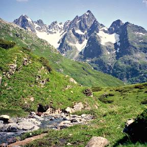 Tour Savoyen Naturschutzgebiet Passy Cantine Moede Anterne Region Mont Blanc